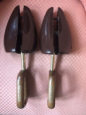 Vintage Church's Shoe Tree's Stretchers Large