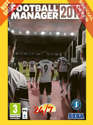 The New Football Manager 2019 🔐Steam Cloud Activation Key 🔐 INSTANT DELIVERY🔐