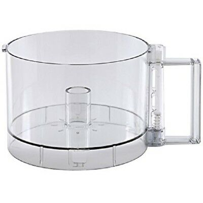 Cuisinart 7-Cup Food Processor Work Bowl for DLC-10 Series, FP-631AGTX-1