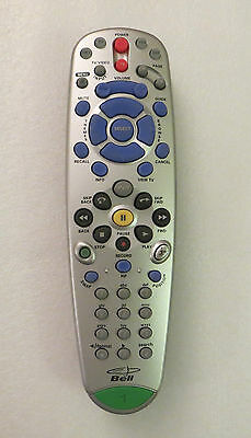 REMOTE CONTROL DISHNET BELL 6131 6141 9241 9242 5.0 5.2 5.3 IR Remote #1 New