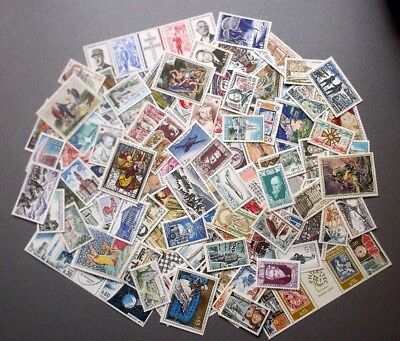 Gros lot collection Timbres France neuf**