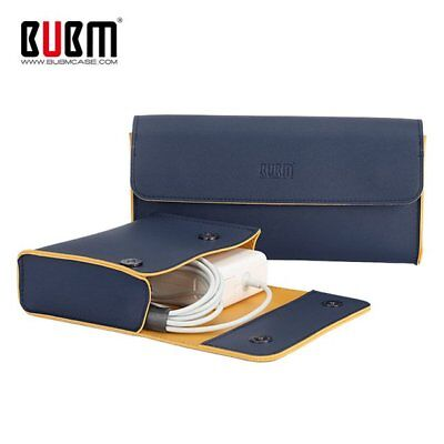 BUBM Electronic Accessories Bag Organizer Notebook Power Adapter Cable Bag CZ
