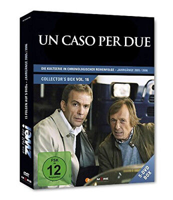 Un Caso Per Due - 33 Stagioni Complete E In Italiano In Dvd - Serie Tv