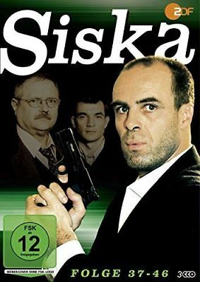 Siska - Serie Tv - 11 Stagioni Complete E In Italiano In Dvd