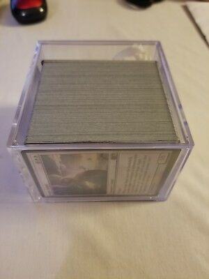 Magic the Gathering M12 Core set Complete Set, Sorin! Grave Titan!
