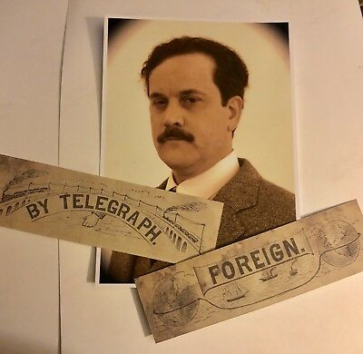 The Librarians Screen Used Collins Falls Photos Of Tesla And Labels From Town!!