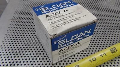 Sloan A37A Flushometer Performance Kit - Repair Part - NEW Fast Ship!