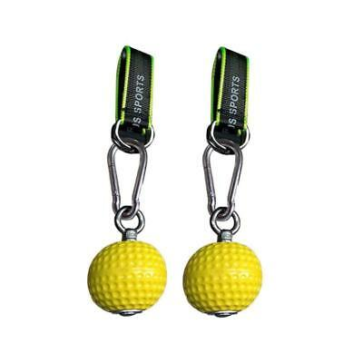 Grip Ball Cannonball Balls Lanyard Wrist Pointing Bodybuilding Pull-Up Portable