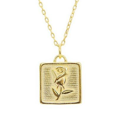 Top Quality 18k Gold Plated Hollow Heart Pendant with Chain Necklace NN145