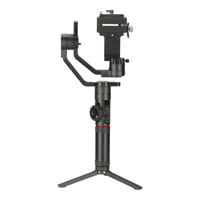 NEW Zhiyun Crane 2 3-Axis Stabilizer for Mirrorless & DSLR Cameras