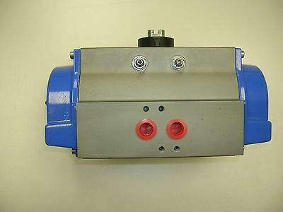 PBM PSR-450-7D Spring Return Pneumatic Actuator New Take Off
