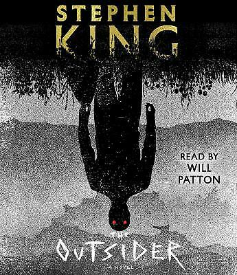 The Outsider: A Novel  (ExLib) by King, Stephen