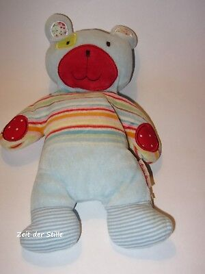 Teddy Cm Bear Kruse Käthe Bear Striped 27 Peluches BlueColorful Teddy ZiTlkXuwPO
