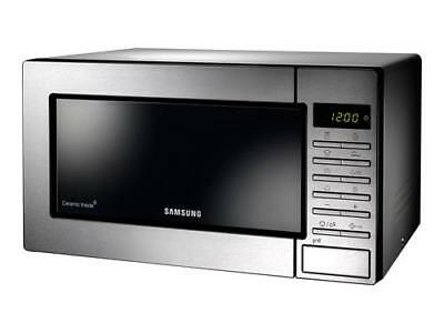 Forno a microonde Samsung Grill GE87M Power Defrost 1200W Eco