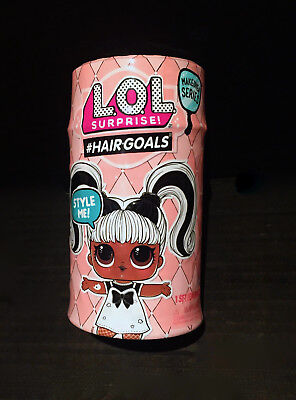 Lol Surprise Hairgoals Doll Completely Sealed Makeover Ball Mga Brand New