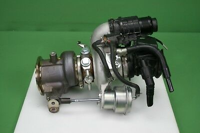 17-18 Chevy Cruze Encore 1.4L Engine Turbo Blower Turbocharger 12679375 Oem