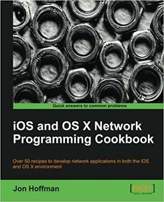 [PDF] iOS and OS X Network Programming Cookbook by Jon Hoffman - Email Delivery