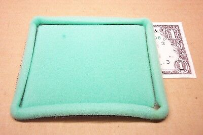 NEW BRIGGS AIR FILTER /& PRE FILTER 272403S 496894S   1195 RT