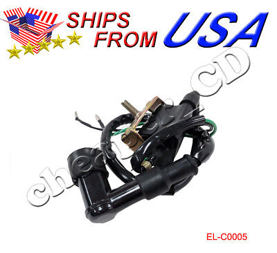 Ignition Coil for Honda C70 CT70 CL70 XL70 CT90 Scooter Moped