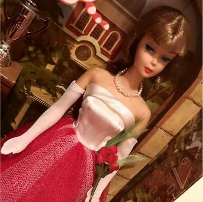 Barbie Gold Label Campus Sweetheart Girl Doll New In Box Rare Japan Vintage F/S