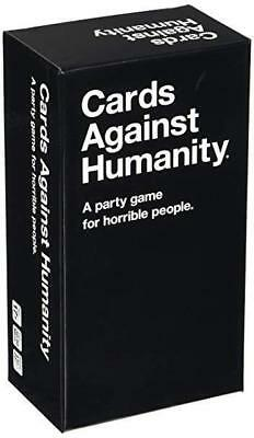 Cards Against Humanity 100/550 Full BASE Set