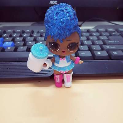 LOL SURPRISE Dolls Independent Queen Glitter Series 3 big sis Rare kids toy gift