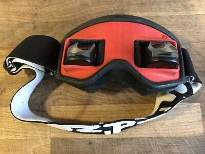 INVERTOS invertoscope pseudoscope 3X inverting upside down goggles $109