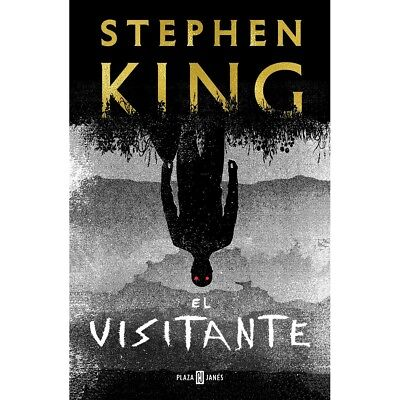 El Visitante - Stephen King Libro Digital (Ebook/Pdf) Envío En 24H