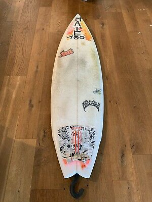 Lost Subscorcher III 6'3 Surfboard
