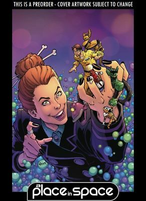 (Wk07) Mystery Science Theater 3000 #6A - Preorder 13Th Feb