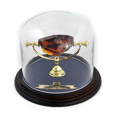 Harry Potter and the Sorcerer's Stone Pietra Filosofale con Display in vetro 1:1