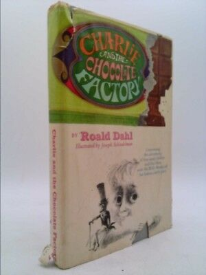Charlie and the Chocolate Factory  (BCE) by Roald Dahl