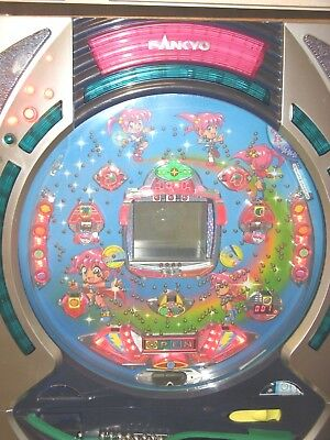 Glitter Nana Chan Pachinko Sankyo Japanese Game Machine