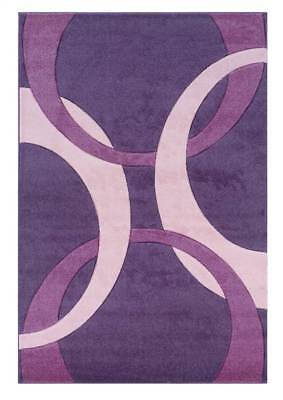 Kids Rug in Purple and Baby Pink [ID 3172471]