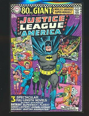 Justice League of America # 48 VG Cond.