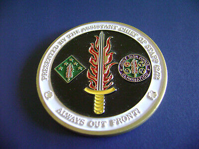 20Th Support Command Cbrne Joint Task Force Elimination Challenge Coin