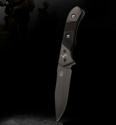 Camping Fixed Blade Knife COLT-CT343 Outdoor Tactical Survival Knives Tool