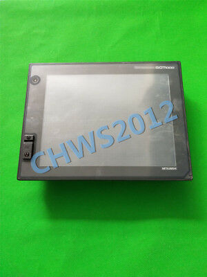 1 PCS  Mitsubishi touch screen GT1585-STBA with GT15-75QBUSL module tested
