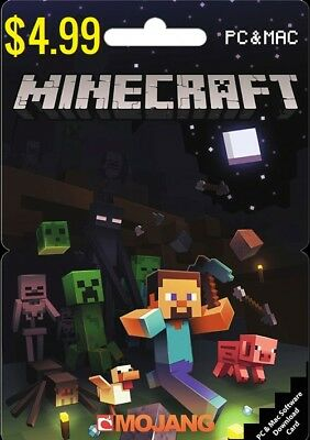Minecraft Java Edition (Windows, Mac OS, Linux) FULL ACCESS PREMIUM ACCOUNT