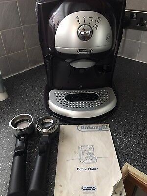 Delonghi EC410 Coffee Machine