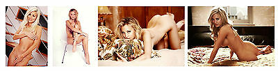 1c Kaley Couco nude covered  7x5 inch photos Free shipping