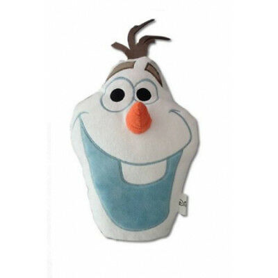 Coussin Forme Olaf