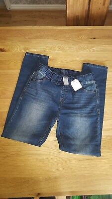 Next Jeans Aged 12