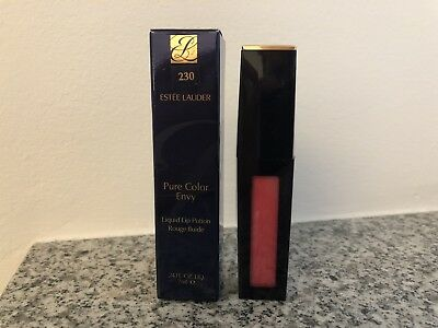 Estee Lauder Pure Color Envy Lip 230 Wicked Sweet Neu
