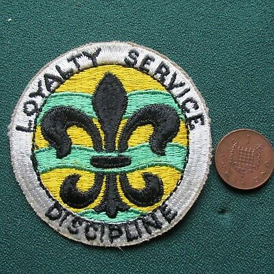 Us Army Patch (1 Mp Bn)