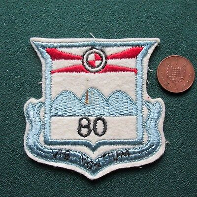 Us Army Patch (80 Inf Div)