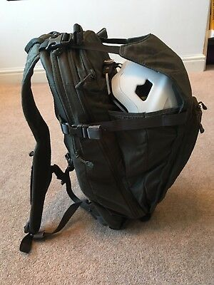 Camelbak Agent Mountain Bike Enduro Hydration Pack backpack - Mint Condition