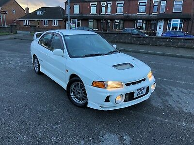 Mitsubishi Lancer Evolution Evo 4 2.0 4X4 Turbo Px Welcome Evo 1 2 3 4 5 6 7 8