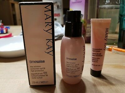 Mary Kay Timewise Day Solution Tagesfluid