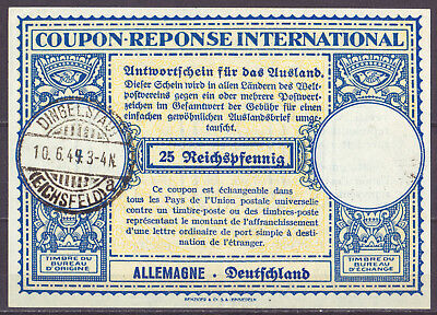 IAS - Internationaler Antwortschein Mi.Mr.20
